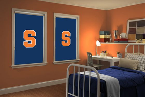 Collegiate Roller Shades